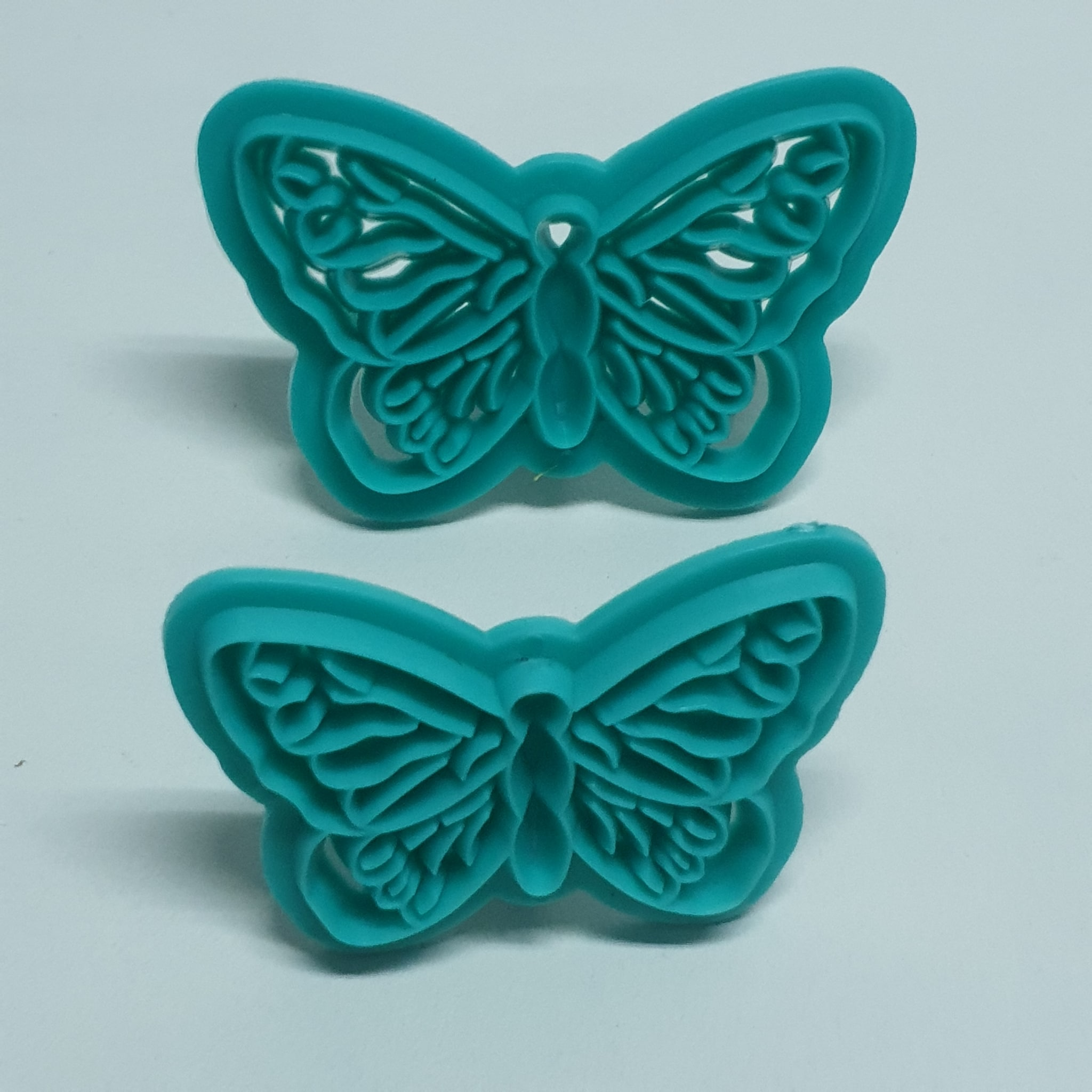 Butterfly Impression Cutter