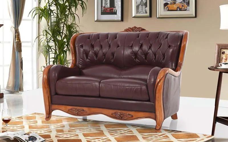 Texas 2seater Sofa Set