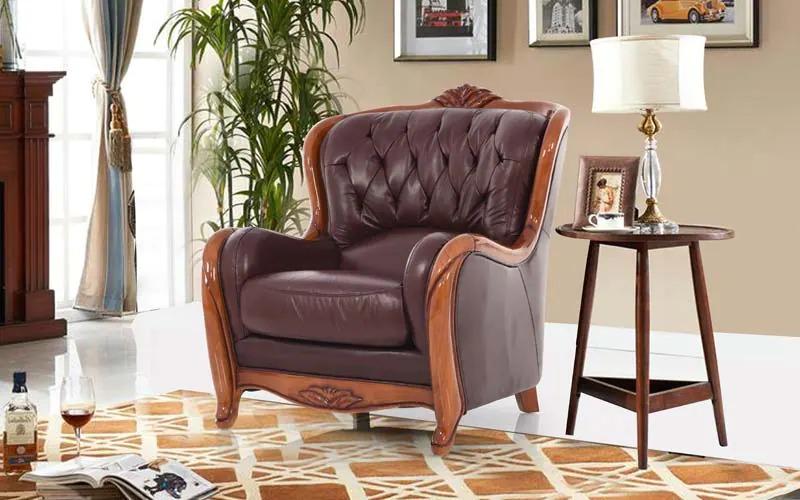Texas 1seater Sofa Set