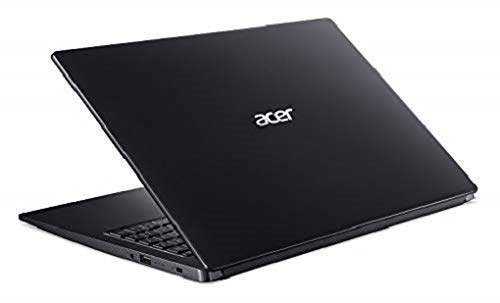 Acer Aspire 3 Thin A315-55G 15.6-Inch Thin And Light Laptop (Intel Core I5-8265U, 8Gb, 1Tb Hdd, Windows 10 Home 64 Bit, 2Gb Nvidia Geforce Mx230 Graphics), Charcoal Black