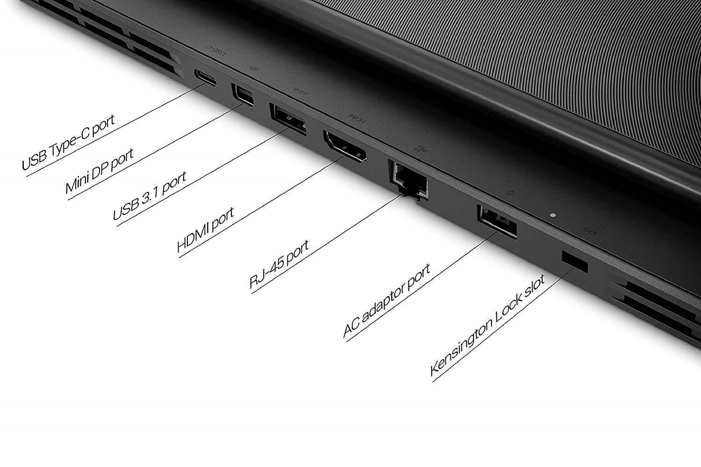 Lenovo Legion Y540 9Th Gen Core Intel I5 15.6 Inch Fhd Gaming Laptop (8Gb Ram/ 1Tb Hdd + 256 Gb Ssd / Windows 10 Home / 4Gb Nvidia Gtx 1650 Graphics / Black / 2.3 Kg), 81Sy00B6In