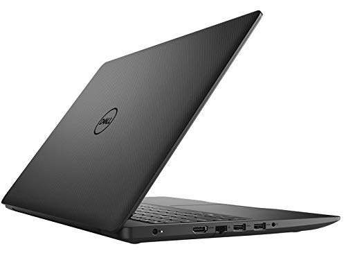 Dell Vostro 15 3581 Intel Core I3 7th Gen 15.6- Laptop (4GB/1TB HDD/DOS) (Black, 2.03kg)
