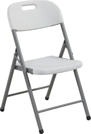 SPAZIES FOLDING CHAIR