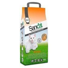 Cat Litter Sanicat