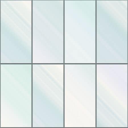 Furios Building Glass Panel