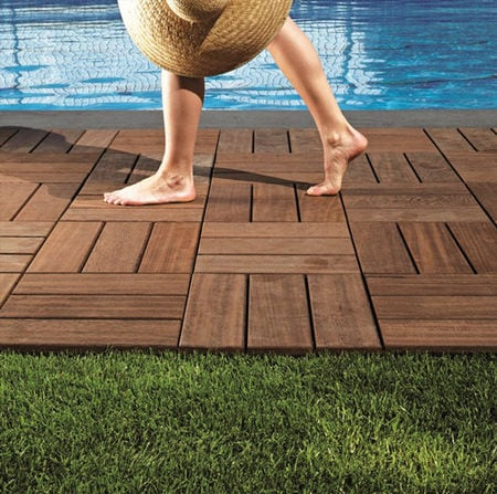 Lupin outdoor wooden flooring brown color wood flooring street lupin outdoor wooden flooring brown color ppazfo