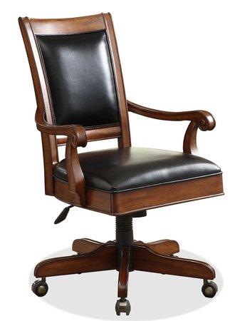 cantata executive desk chair wooden executive chairs hardik rh hardikfurniture com