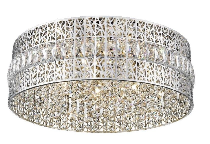 Philips 581847 Corona Crystal Chandelier