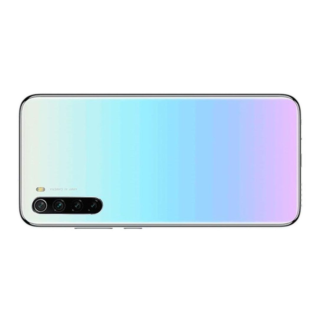 Xiaomi Redmi Note 8 Compatible Full Body Replacement Housing - White