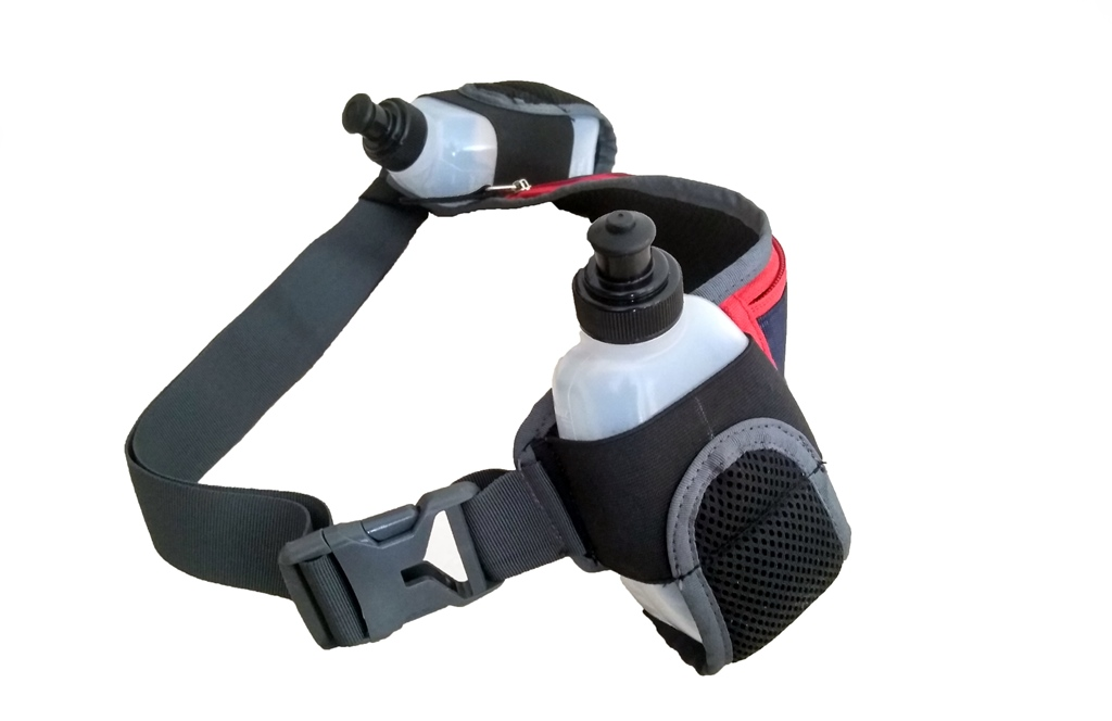 Hydration Belt - RunAider