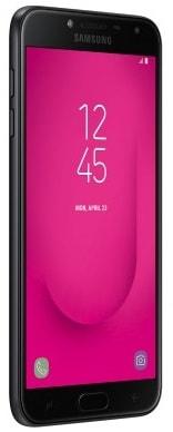 Samsung Galaxy J4 (RAM 2 GB, 16 GB, Black) - SMART VALUE