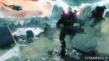 Titanfall 2  (for Xbox One)