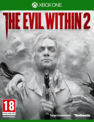 The Evil Within 2  (for Xbox One)