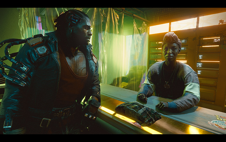 Cyberpunk 2077 Standard Edition For PS4 (PRE-ORDER)