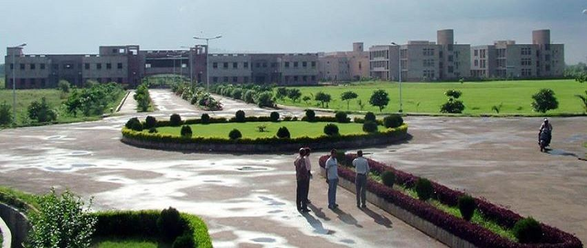 ABV -Indian Institute Of Information Technology And Management