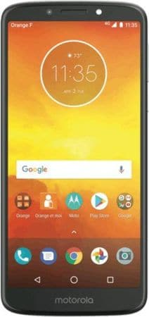 Moto E5 (Grey/Flash Gray, 16 GB)  (2 GB RAM)