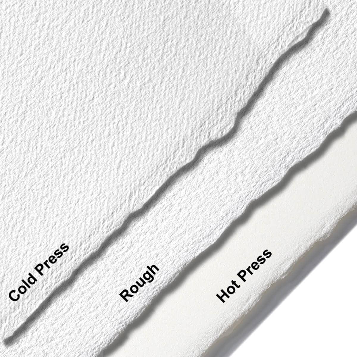 Arches 100% Cotton Watercolor Pad (A3 Size:29.7x42cms) Rough Grain; 185 GSM; 15 Sheets
