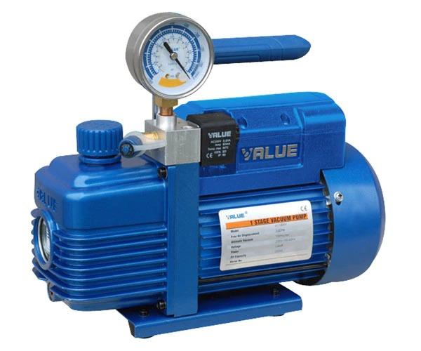 Value 2 CFM 1 Stage Vacuum Pump