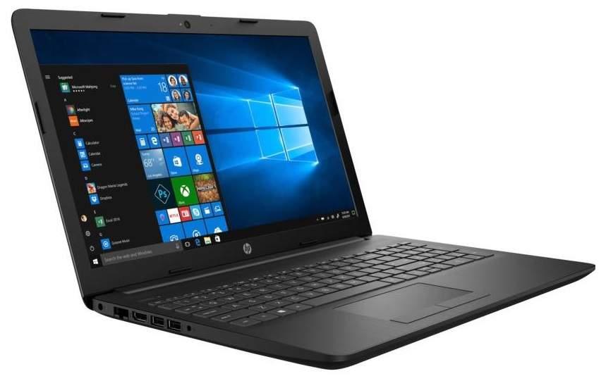 HP 15q Core I5 8th Gen - (8 GB/1 TB HDD/Windows 10 Home) 15q-ds0010TU Laptop(15.6 Inch, Sparkling Black, 1.77 Kg)