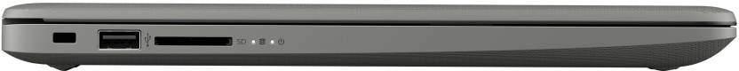 HP 14q Core I3 7th Gen - (4 GB/1 TB HDD/Windows 10 Home) 14q-cs0006tu Laptop(14 Inch, Smoke Grey, 1.47 Kg)