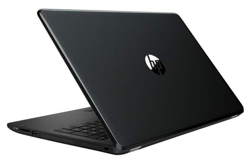 HP 15q Core I3 7th Gen - (4 GB/1 TB HDD/Windows 10 Home) 15q-ds0006TU Laptop(15.6 Inch, Sparkling Black, 1.77 Kg)