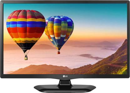 LG 24 Inch HD VA Panel TV Monitor Gaming Monitor (24SP410M) (Response Time: 5 Ms, 75 HZ Refresh Rate