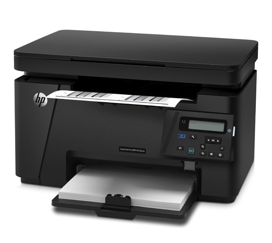 HP LaserJet Pro MFP M126nw Multi-Function Printer