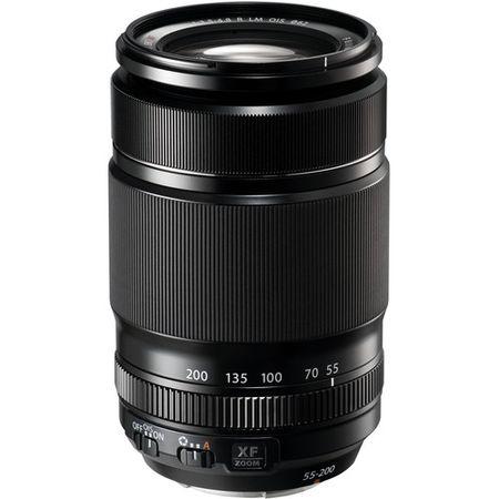 Fujifilm FUJINON LENS XF55-200mm F3.5-4.8 R LM OIS