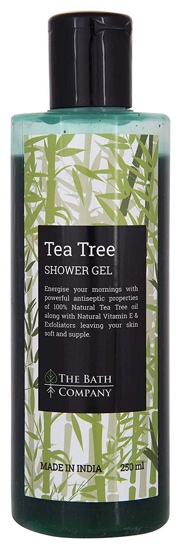 The Bath Company Tea Tree Shower Gel (250 ml)