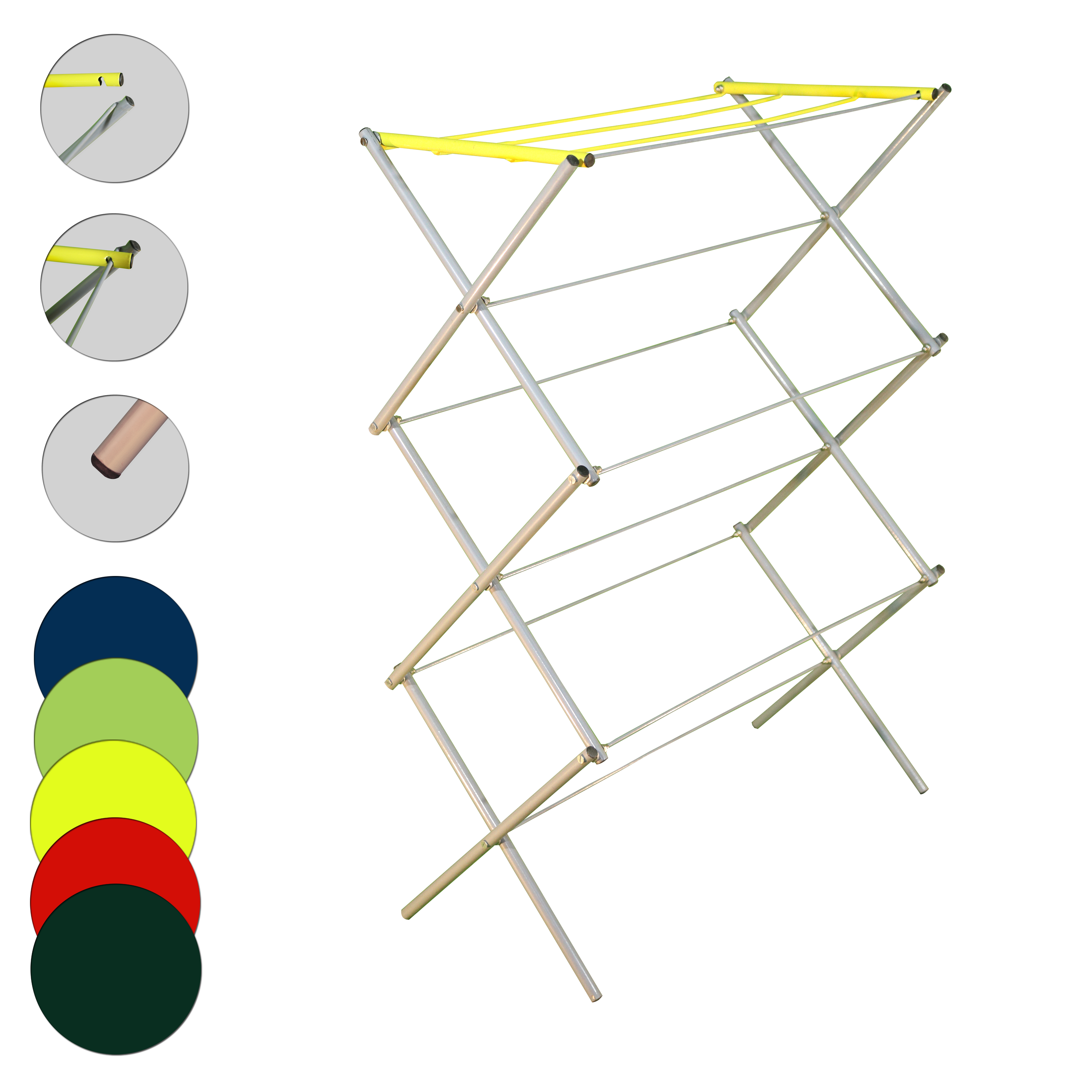 Basic Cloth Drying Stand