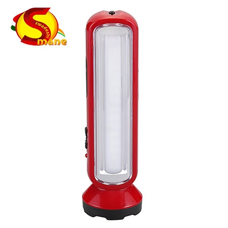 Pigeon Radiance Led Torch (Red)