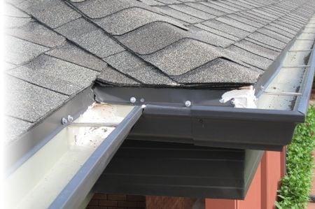 Billte Gutter Roofing