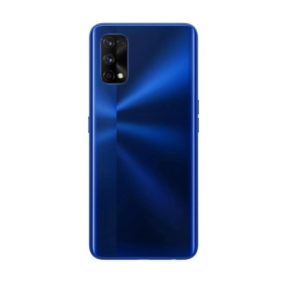 Realme 7 Pro Compatible Full Body Replacement Housing (Blue)
