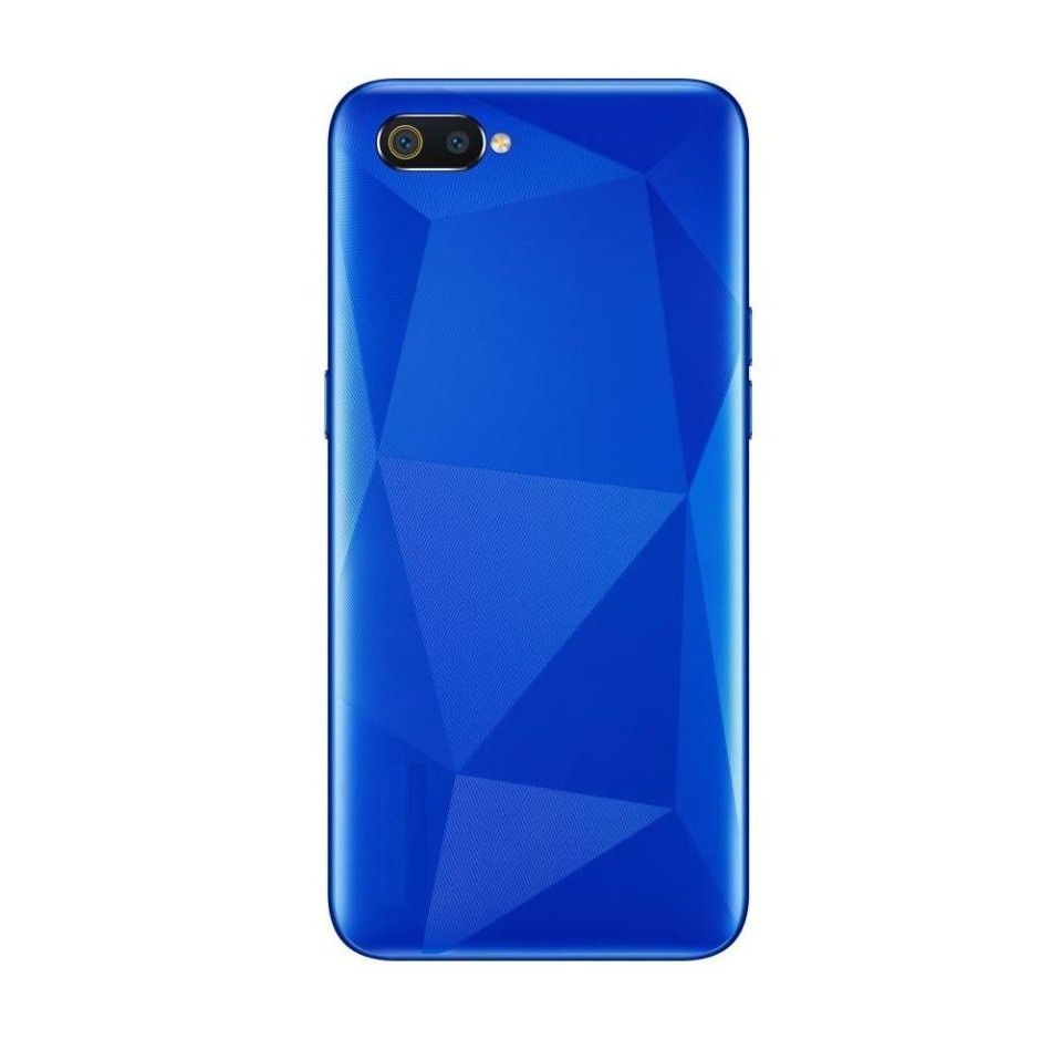 Realme C2 Compatible Full Body Replacement Housing (Blue)