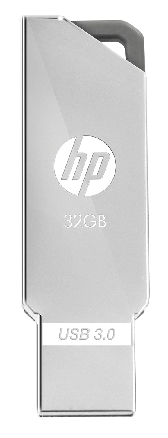 Pen Drive Hp 32GB X740W Metal 3.1