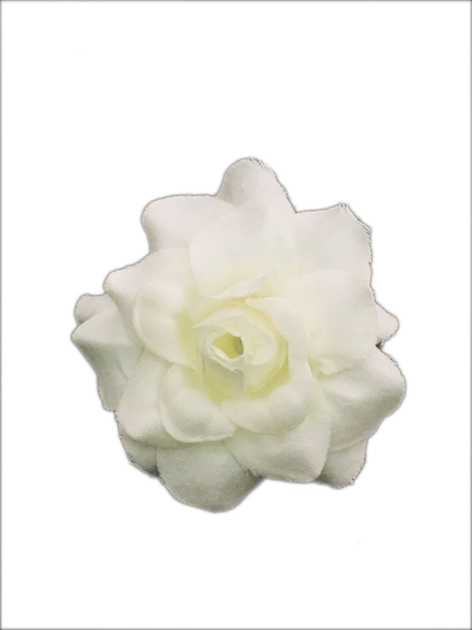 SPAZIES 2 INCHES ARTIFICIAL FLOWER DECORATIVE ROSES (100) PIECES PER PACKET
