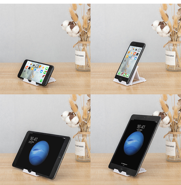 Mini Mobile Stand  / Pocket Mobile Stand (Pack Of 2)