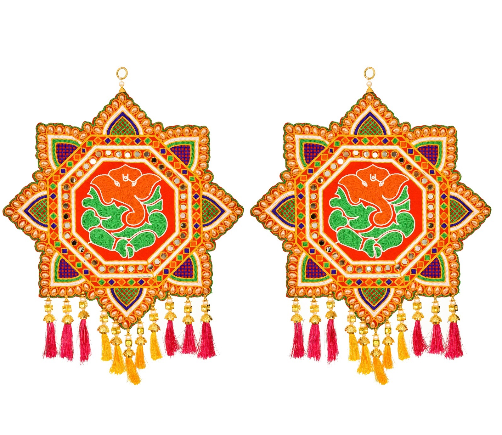 Fancy Chakla HH 500 (pack Of 2)
