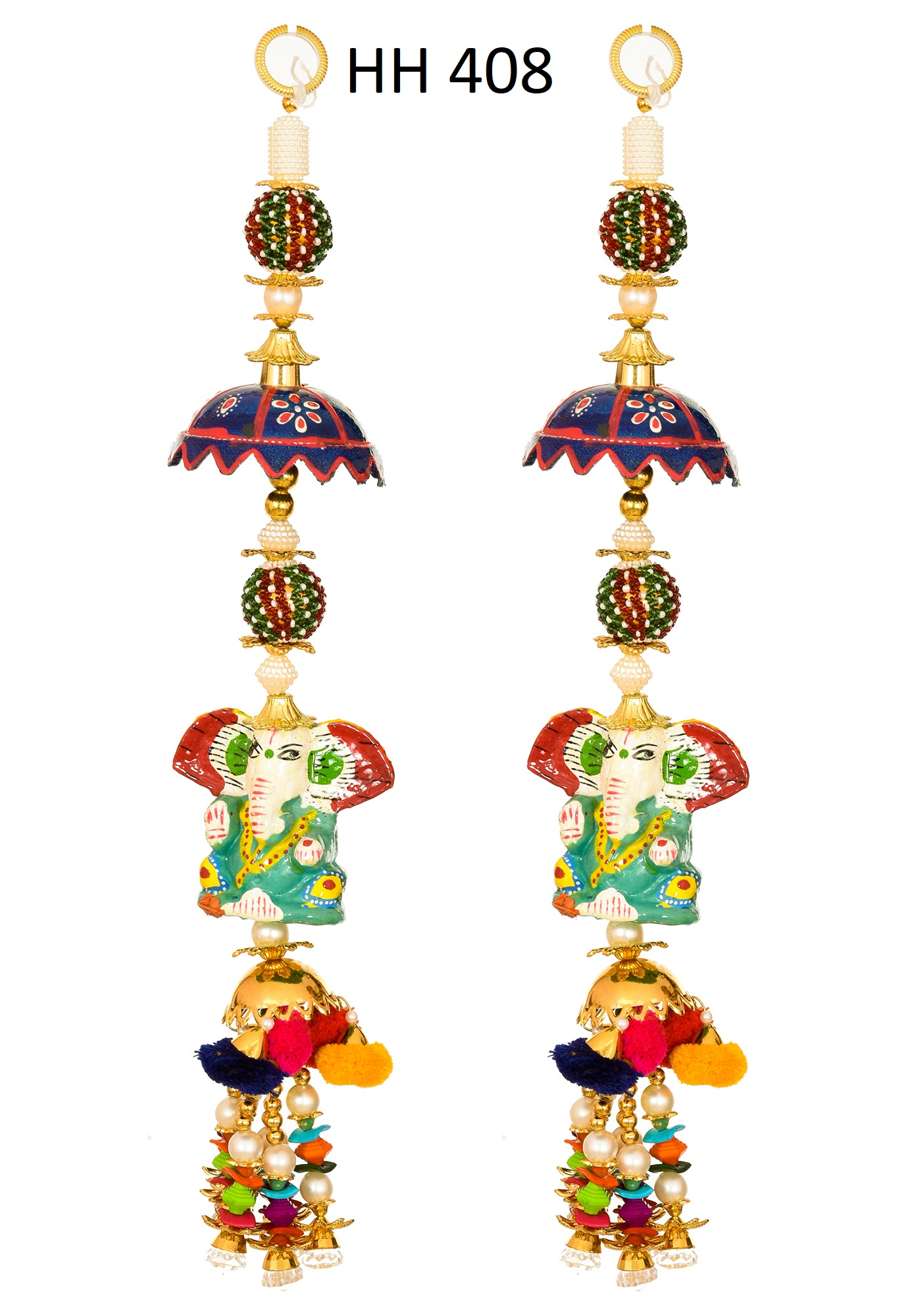 Fancy Hangin HH 408 ( Pack Of 2)