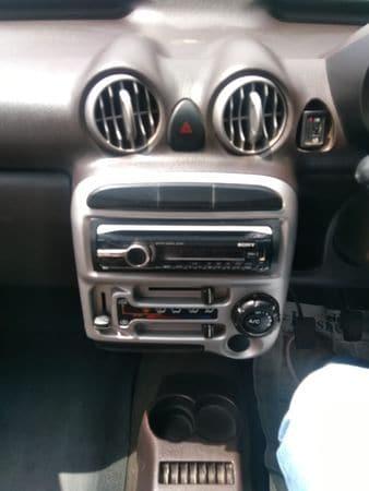 Hyundai Santro Xing Gl Gj 18 Am 4204 Hyundai