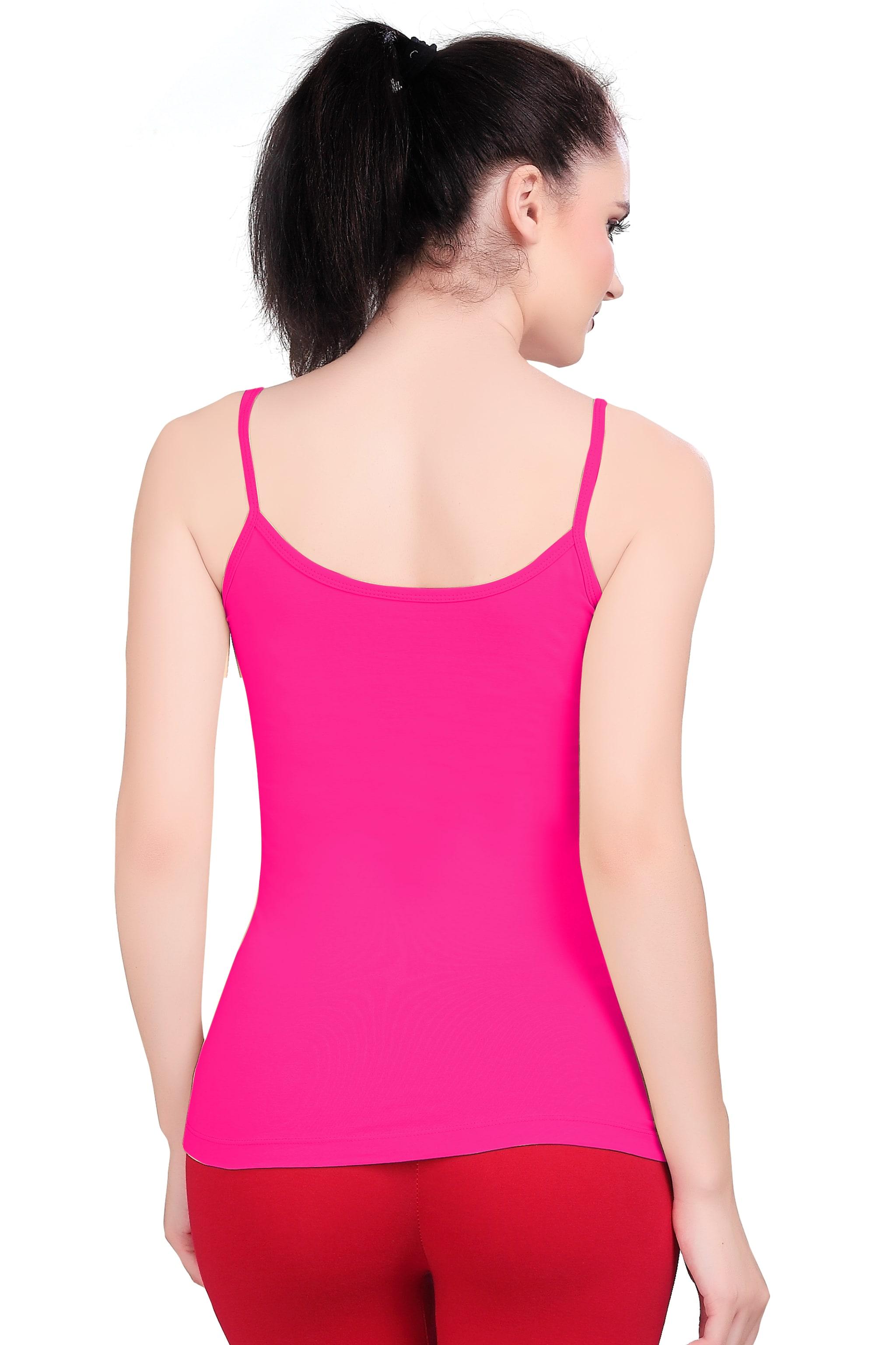Thin Inner Strip (L,Rani Pink)