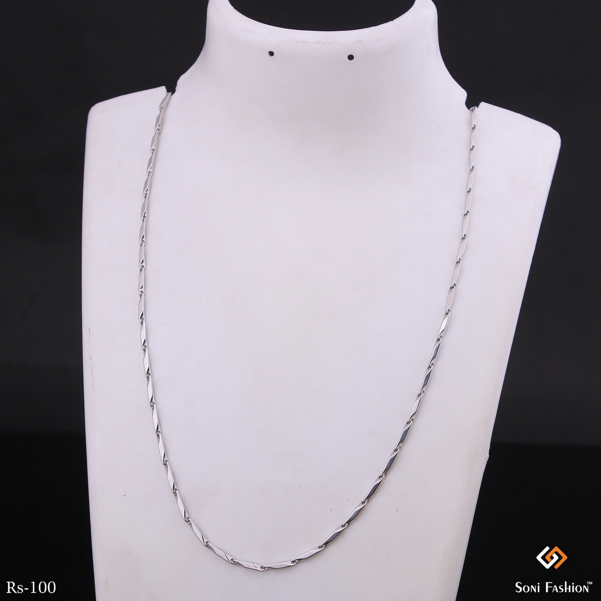 Fabulous Design Silver Chain