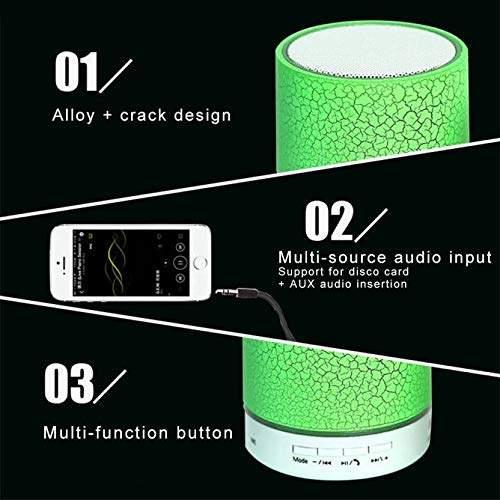 DigiPrints Mini S10 Wireless Bluetooth Sound Bluetooth Speaker-063 3 W Bluetooth Speaker