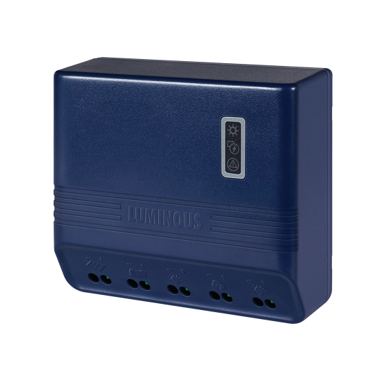 Solar Charge Controller - SCC1210NM