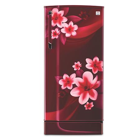 Godrej Edge 200 Ltr 3 Star Direct Cool Single Door Refrigerator ( RD EDGE 215C 33 TAI PP WN )