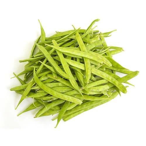 Fresh Cluster Beans / Gavar (250 GM)