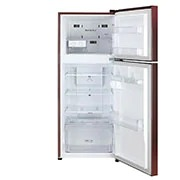 260 Litres Frost Free Refrigerator With Smart Inverter Compressor, Convertible Fridge, Multi Air Flow, LED Lighting, MOIST 'N' FRESH