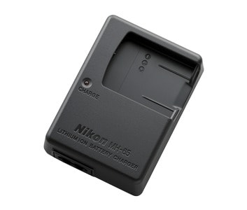 Nikon Battery Charger [MH-65]