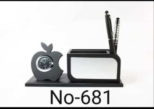 Apple Desk Organizer