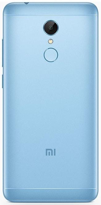 Redmi 5 (RAM 4 GB, 64 GB, Lake Blue)